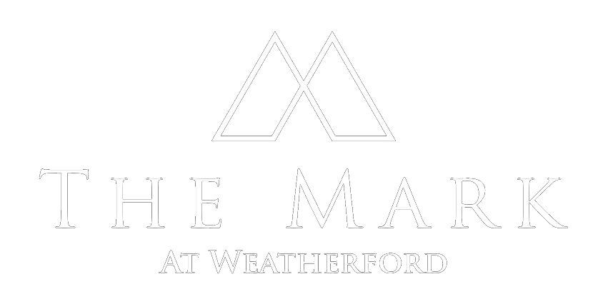 The Mark at Weatherford Logo